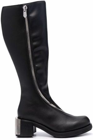 Kennel Schmenger Gmbh Mujer Botas altas - Botas altas con cierre