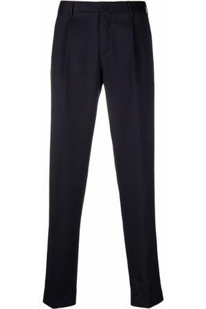 Incotex Pantalones de corte slim