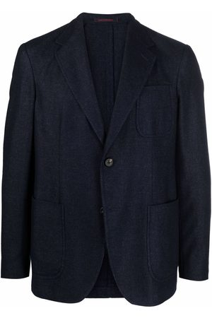 THE GIGI Blazer de vestir con botones