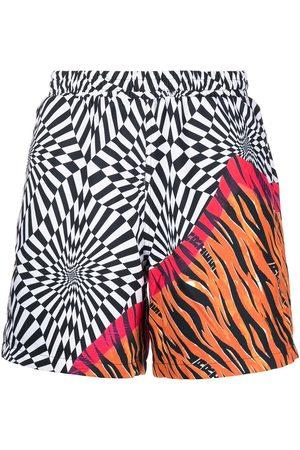 Vans Hombre Bermudas - Shorts de x Aries