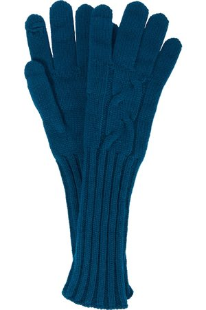 Loro Piana My Gloves To Touch cashmere gloves