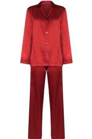 La Perla Mujer Conjuntos de lencería - Pijama manga larga