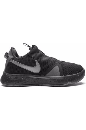 """Nike Hombre Tenis - PG 4 """"Triple black"""" sneakers"""