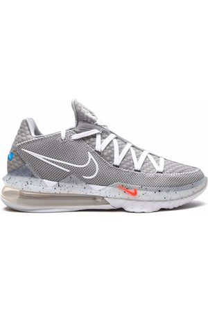 """Nike Hombre Tenis - Lebron 17 Low """"Particle Grey"""""""