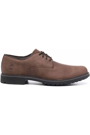 Timberland Hombre Oxford - Lace-up derby shoes