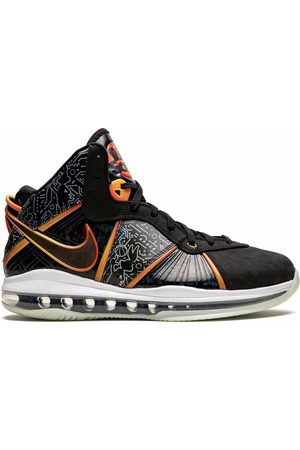 "Nike LeBron 8 sneakers ""Space Jam"""