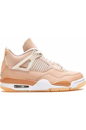 Jordan Air 4 hi-top sneakers