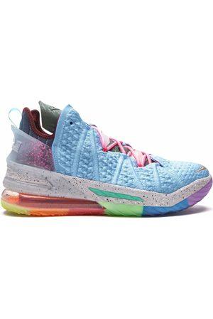 "Nike Hombre Tenis - LeBron 18 ""Best Of 1-9"" sneakers"