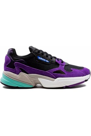 adidas Mujer Tenis - Falcon low-top sneakers
