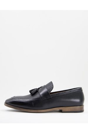 River Island Loafers in black