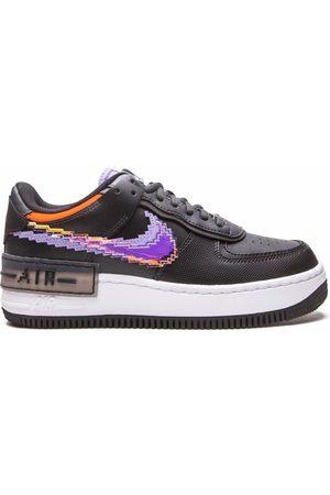Nike Tenis bajos Air Force 1 Pixel Swoosh
