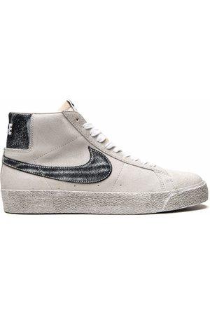 Nike Hombre Sacos - Zapatillas SB Blazer Mid