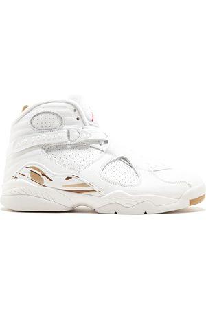 Jordan Tenis - Air 8 Retro Ovo white