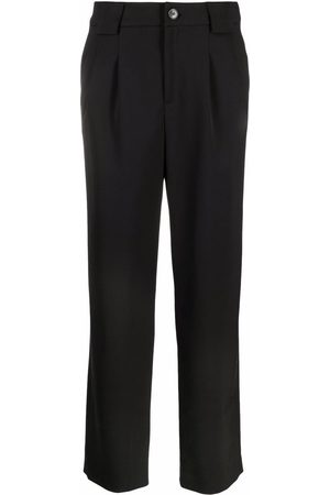 Bash Mujer De vestir - High-waisted tailored trousers