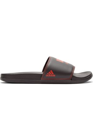 adidas Hombre Flip flops - X 424 ARSENAL ADILETTE COMFORT BL