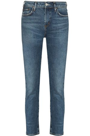 AGOLDE Mujer Rectos - Jeans Toni