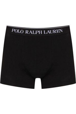Polo Ralph Lauren Hombre Calcetines - Set de ropa interior con logo