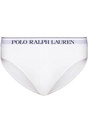 Polo Ralph Lauren Pack de tres piezas de ropa interior con logo