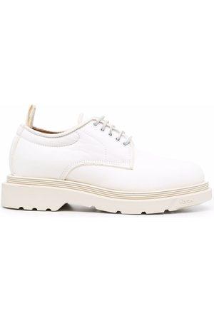 Buttero Zapatos derby con agujetas