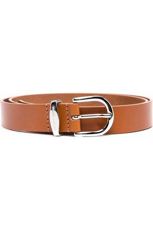 Isabel Marant Cinturón con hebilla