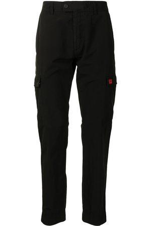 HUGO BOSS Pantalones cargo estilo capri
