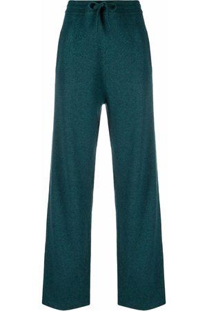 Isabel Marant Pantalones tejidos Julia