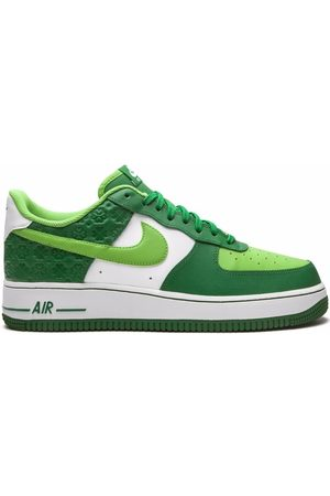 Nike Tenis Air Force 1 Low St. Patrick's Day