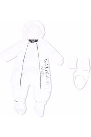 Balmain Body Spacesuit