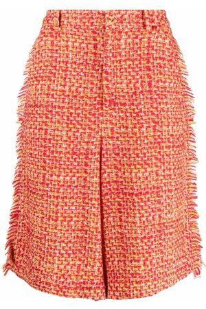 A BETTER MISTAKE Shorts de tweed