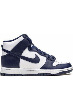 Nike Hombre Tenis - Zapatillas Dunk High