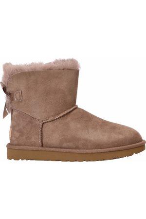 UGG Mini Bailey Bow ll boots