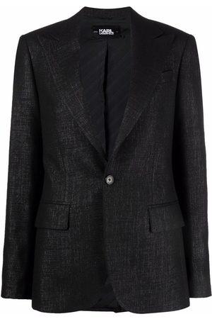 Karl Lagerfeld Blazer de vestir Karl By Karl