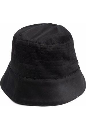 Rick Owens Zip-detail bucket hat