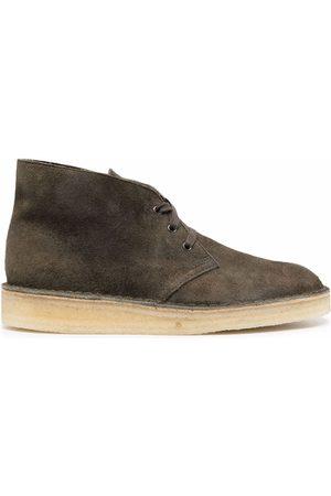 Clarks Hombre Botas y Botines - Platform-sole boots