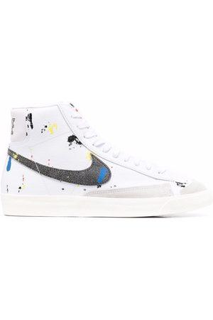 Nike Hombre Tenis - Blazer Mid 77 sneakers