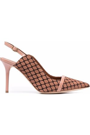 MALONE SOULIERS Mujer Zuecos - Maureen leather mules