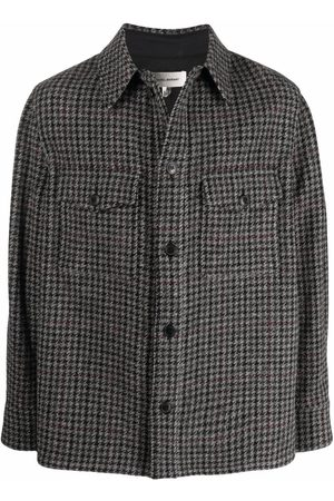 Isabel Marant Gervon shirt jacket