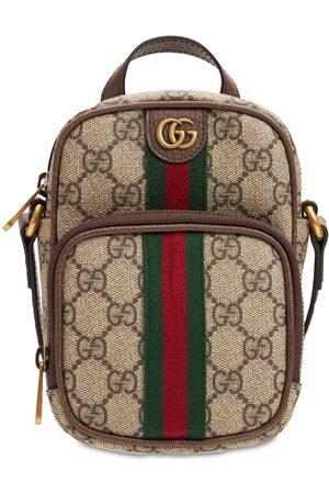 Gucci Hombre Bolsas - Bolso Mini Ophidia Gg Supreme