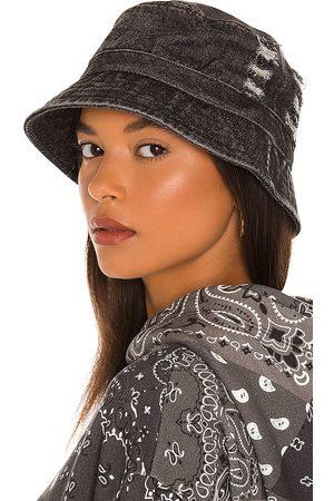 8 Other Reasons Sombrero pesca en color talla all en - . Talla all.