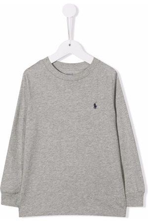 Ralph Lauren Round neck short-sleeved T-shirt