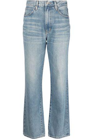 SLVRLAKE Jeans rectos