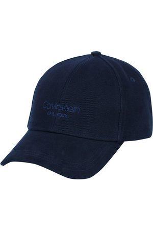 Calvin Klein Cap One Size Ck Navy