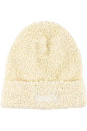 Levi's Gorro Cozy One Size Cream