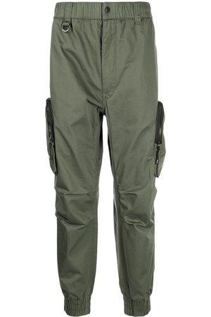 Izzue Hombre Cargo - Pantalones rectos cargo