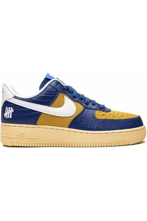 Nike X UNDEFEATED Air Force 1 Low sneakers