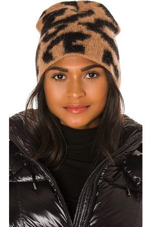 JOCELYN Sombrero en color marrón talla all en - Brown. Talla all.