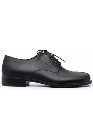 Maison Margiela Hombre Oxford - Zapatos oxford con puntera tabi