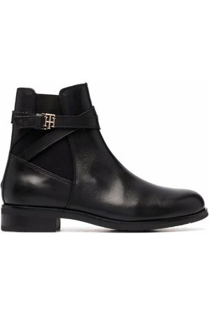 Tommy Hilfiger Low heel ankle boots