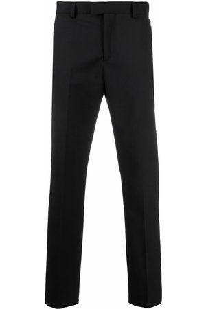 Les Hommes Slim-fit suit trousers