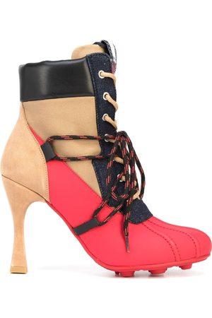 ROMEO HUNTE TommyxRomeo heeled boots